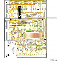 Speeduino v0.3 PCB