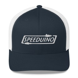 Speeduino Trucker Cap